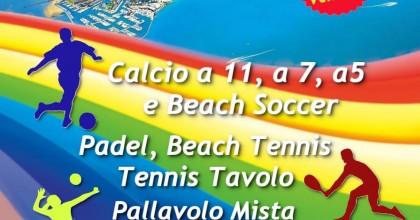 Lignano Sabbiadoro 2021: Trofeo Nazionale Sportivo Multidiscipline