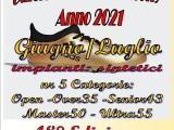 """18^ EDIZIONE """"SINTONY 2021"""" CALCIO A11 LIBERTAS"""
