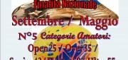 Calcio11 Interprovinciale   30°  Campionato Anno 2021-22  Finalità Nazionale