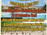 """OROSEI """"  Coppa Italia 4° Trofeo Nazionale Libertas Sardegna Futsal Calcio 5 CAAM Sport-Turismo 2021 """""""
