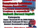 TENNISTAVOLO 2021-22 Campionato InterProvinciale, Coppa Sardegna, Tornei Vari
