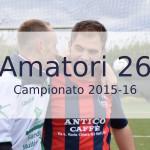0 Amatori 26