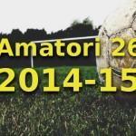 Amatori 26