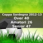 Calcio a 11 Coppa Sardegna 2012-13