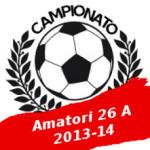 Campionato Amatori 26 A
