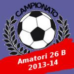 Campionato Amatori 26 b