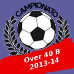 Campionato Over 40 B
