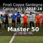Copertina Master 50