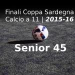 Copertina Senior 45