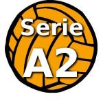 Logo Serie A2 Campionato