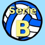 Logo Serie B Campionato