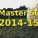 Master 50