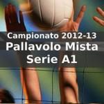 Pallavolo Mista Serie A1 Campionato 2012-13