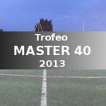 TROFEO mASTER 40