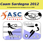 CaamSardegna 2012