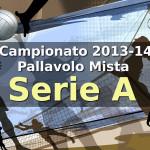 Campionati Pallavolo Mista Serie A