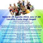 Locandina - Lo Sport è buono tutti 2014