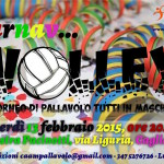 carnav...Volley 2015