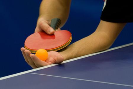 Ping Pong Caam Libertas 2015-16