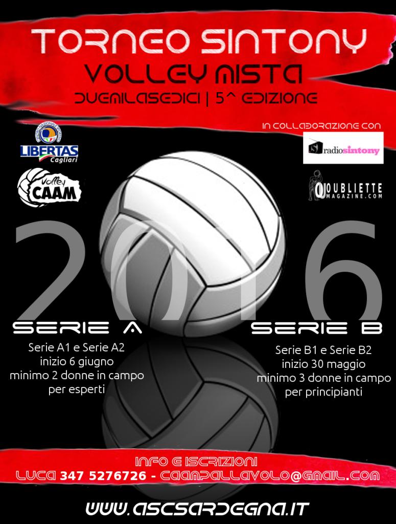Locandina Sintony 2016 B
