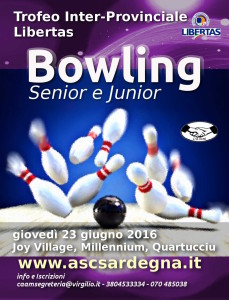Locanda Bowling 2016