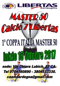 Coppa ITALIA calcio a7 MASTER @ Quartu Sant'Elena (ca) | Quartu Sant'Elena | Sardegna | Italia